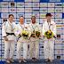 Ceilandense Ketleyn Quadros conquista o bronze na Áustria