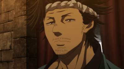 Black Clover Episode 67