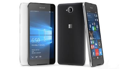 lumia 650 duoc ban ra thi truong