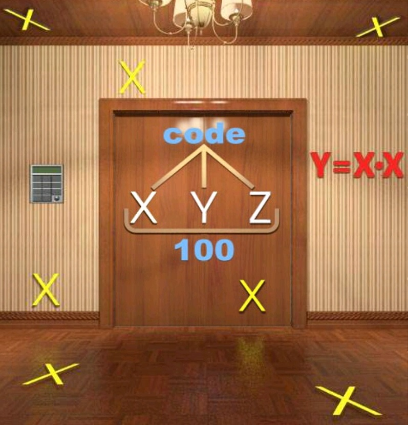 Dicas 100 Door Room Door: Solved: 100 Doors Runaway Level 31 To 35 Walkthrough