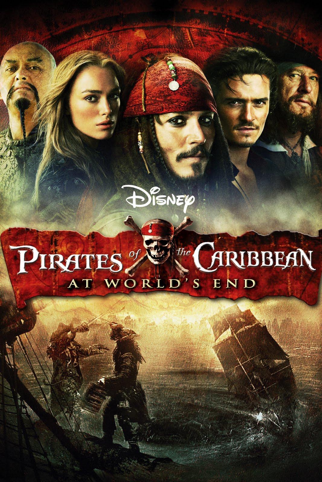 pirata dei caraibi ai confini mundo