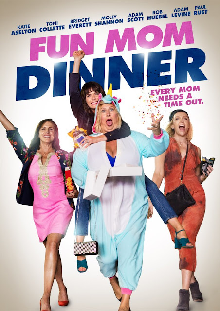 Fun Mom Dinner (2017) ταινιες online seires oipeirates greek subs