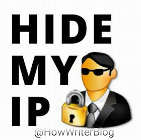 How to hide my ip