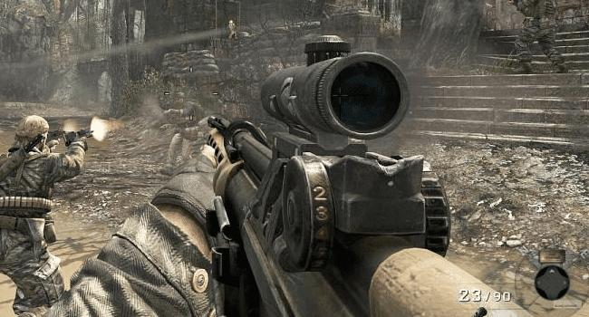 تحميل لعبة Call Of Duty Black Ops 1 للكمبيوتر