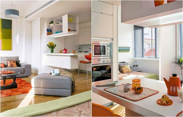 College Apartment Decorating Ideas For The Home