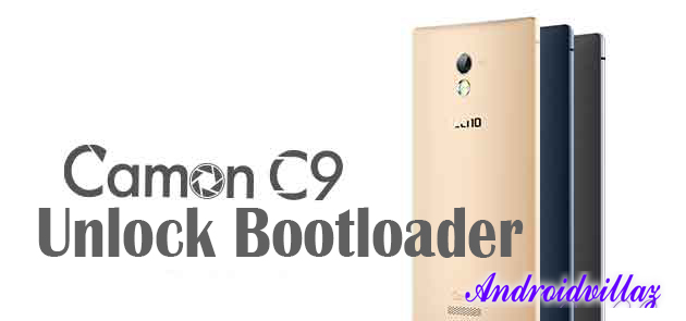How To Unlock The Bootloader Of Tecno Camon C9