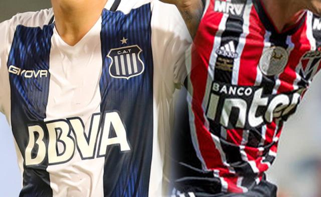 📰 Previa: Talleres vuelve a ser internacional ante Sao Paulo