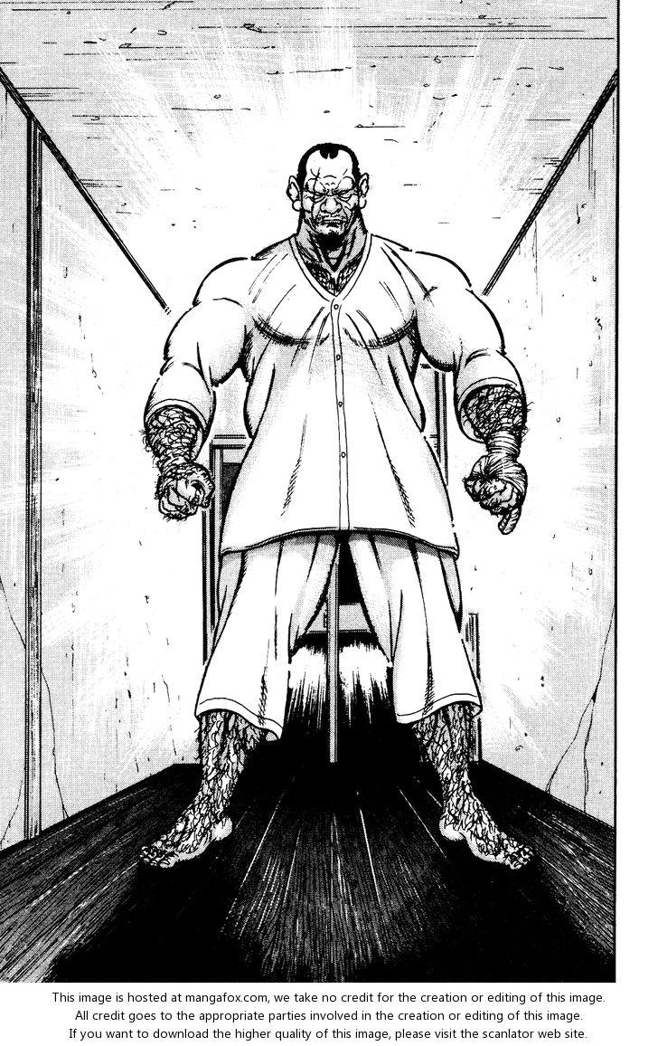 Oyaji chap 20 trang 17