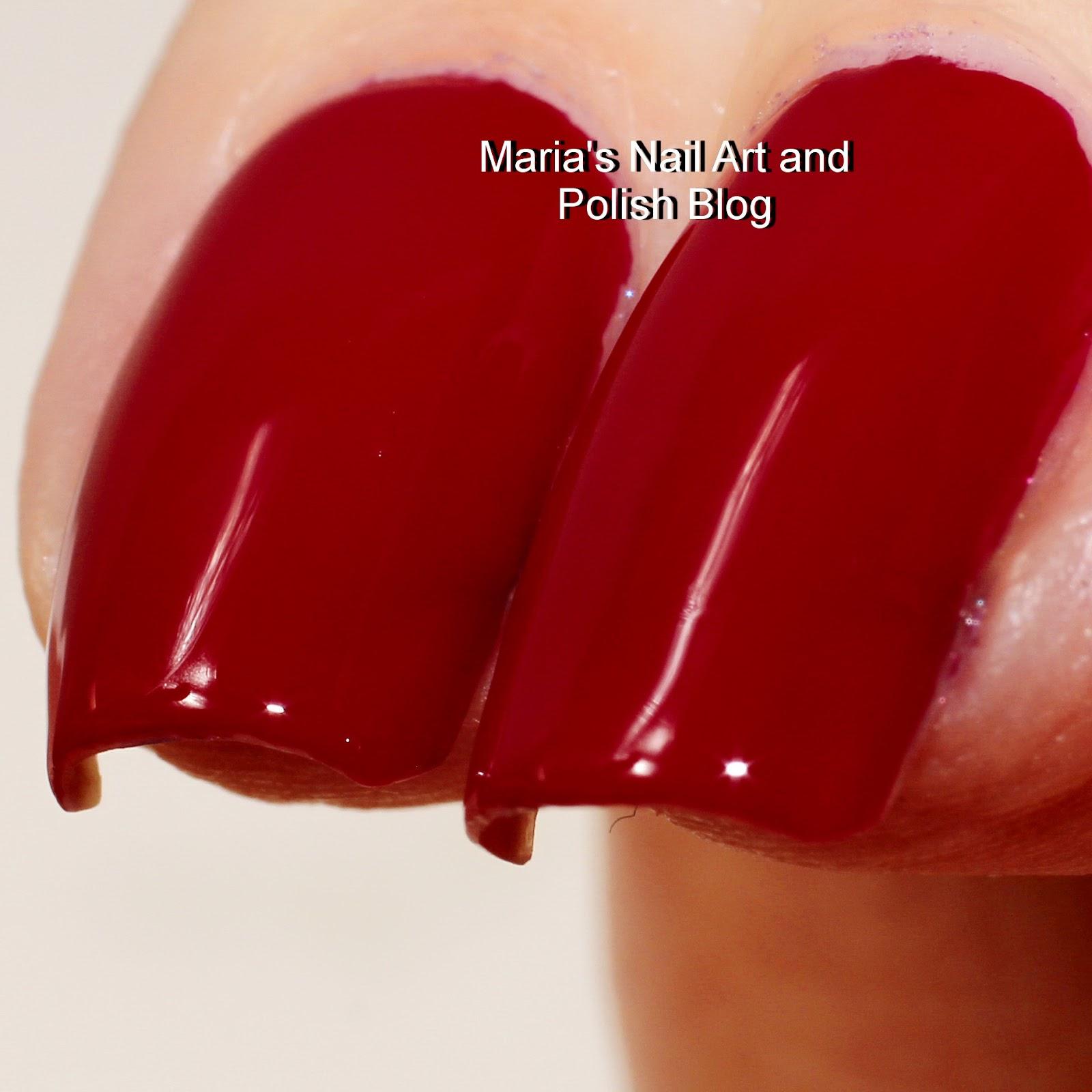 Marias Nail Art and Polish Blog: Enchanted Polish Candy ...