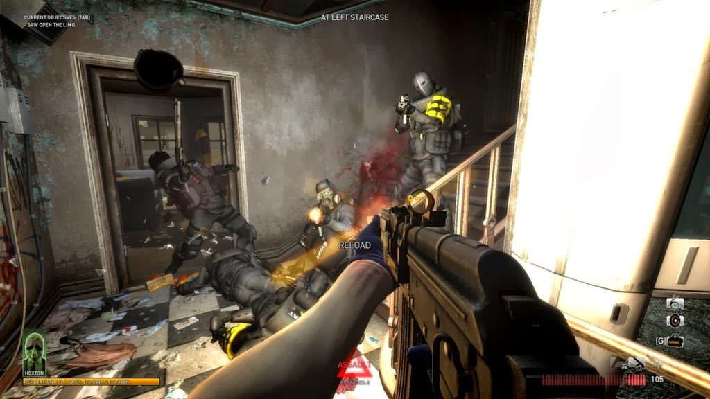 Payday 2 Payday Game Payday 3: PayDay The Heist V1.12.2 Update Incl. DLC