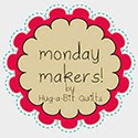 Link Party: Makers Monday