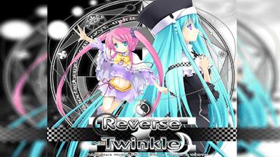 Reverse Twinkle [Juegos PC] [MEGA] [Japones]