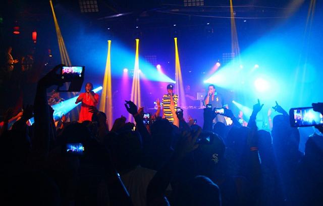 Firestone Live em Orlando