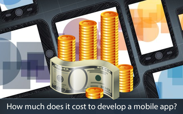 How much does it cost to develop a mobile app? by Steve Nellon