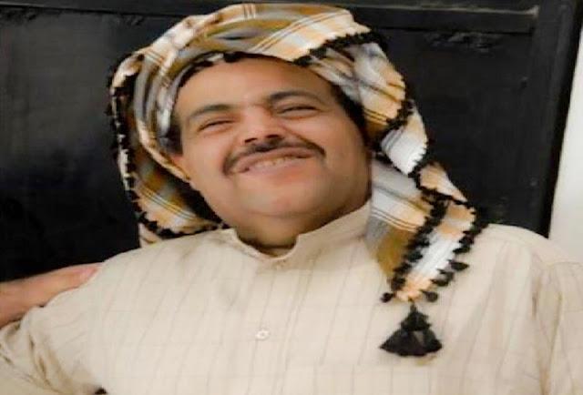 وفاة  الممثل الكوميدي السعودي المعروف، سعد الصالح