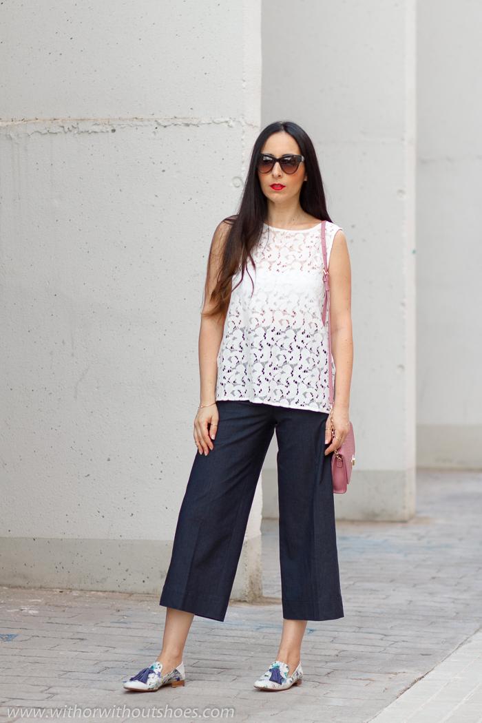 Blogger influencer de moda lifestyle belleza Valencia