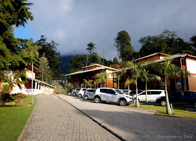 Teresópolis - Pousada Tere Parque