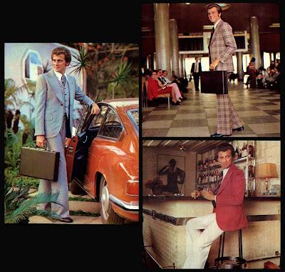 anos 70; moda década de 70, moda masculina anos 70. história anos 70. Oswaldo Hernandez..