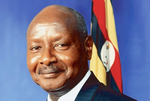 Ugandan President Wins for 5th Term in Presidential Elections After Spending 30 Years in Power