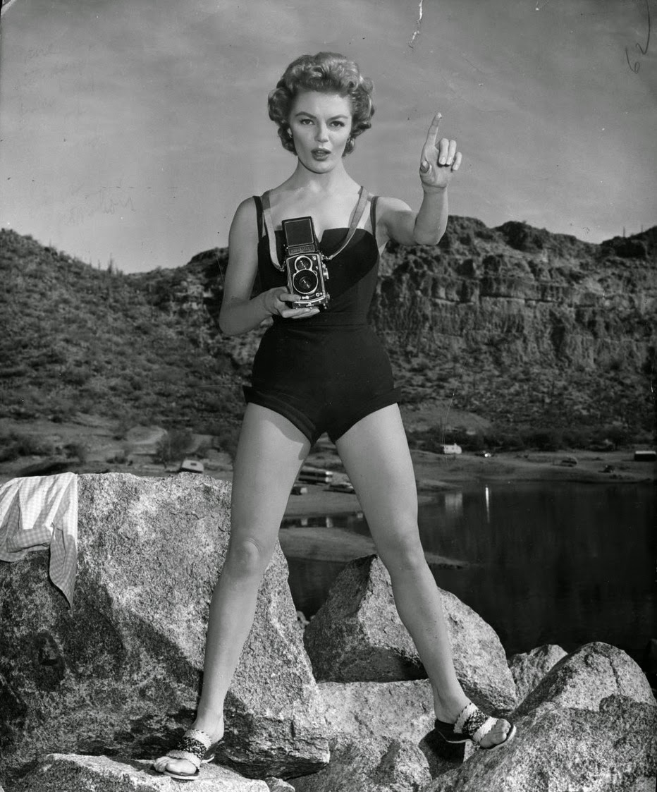 sheree north blonde bombshell gifted comic performer