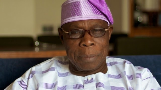 We've not reached promised land yet at 56 – Obasanjo