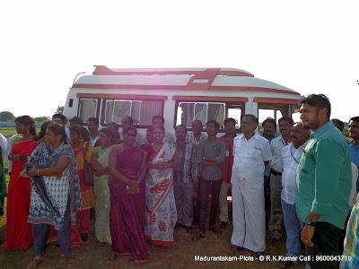 Madurantakam Plots #18