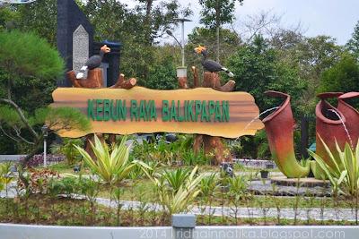 27 Best Places in Balikpapan in East Kalimantan