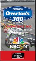 Overton's 300 - #NASCAR #NXS