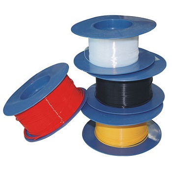 Heat Shrinkable and Extruded PTFE FEP PFA Tubing and