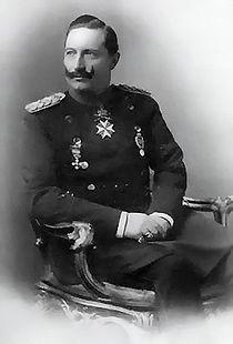 Guillermo II Primera Guerra Mundial