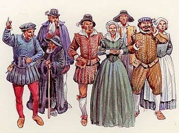 Image result for people in costumes in a play