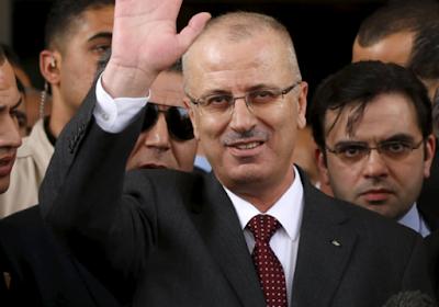 Após mais de 2 anos, ANP assume Faixa de Gaza