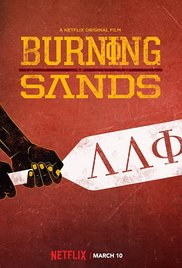 Watch Burning Sands Online Free 2017 Putlocker