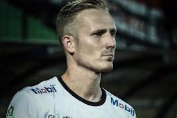Biodata Nick Van Der Velden, Pemain Bali United