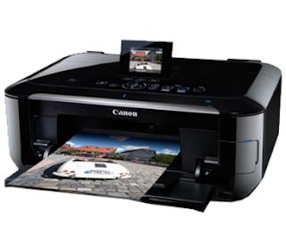 Canon PIXMA MG6240 Setup & Driver Download