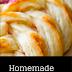 Homemade Danish Pastry Dough