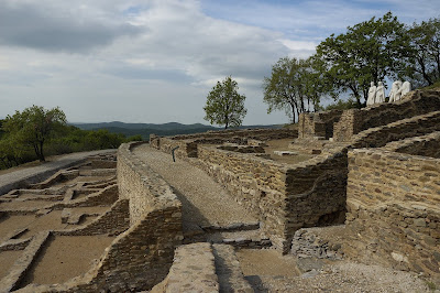 Κιλκίς: Αγώνας δρόμου 7,5 χλμ. μέσα στην αρχαία πολιτεία του Παλατιανού