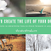 Want to create the life of your dreams? Ask yourself these 4 questions to determine how to move forward in any season