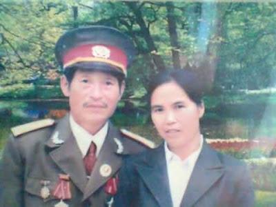 Gửi đến: Mẹ Trương Thị Chức - người phụ nữ tôi yêu