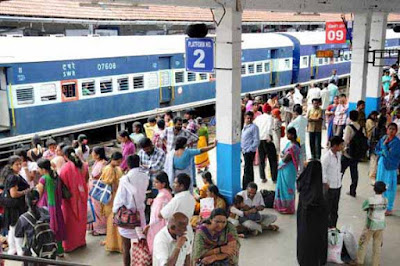 Railway Stations, redevelopment of railway stations, Prime Minister India, Narendra Modi, PM Modi, Indian Railway