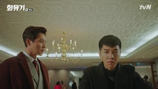 Sinopsis Hwayugi (A Korean Odyssey) Episode 18 Bagian Pertama