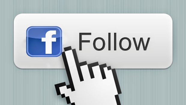 Cara Menampilkan Tombol follow atau Ikuti dengan mudah di Facebook