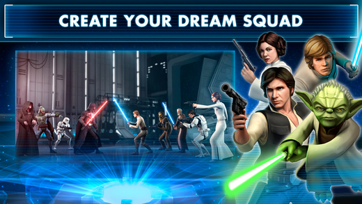 screen520x924 HACK Star Wars™: Galaxy of Heroes v0.7.4 +1 Technology