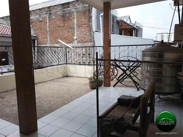 Rumah Kost dan Ruko di Babarsari