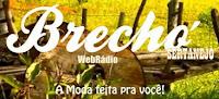 Web Rádio Brechó Sertanejo de Campos Gerais MG
