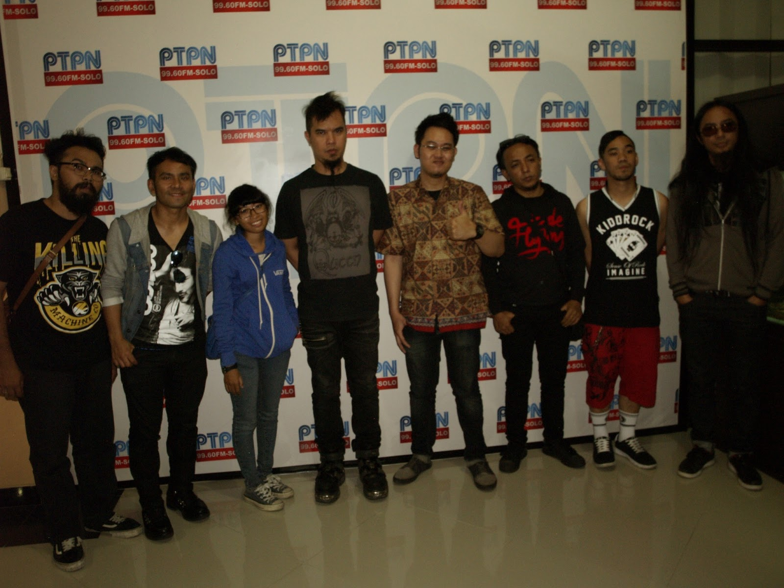 interview ptpn radio with mahadewa