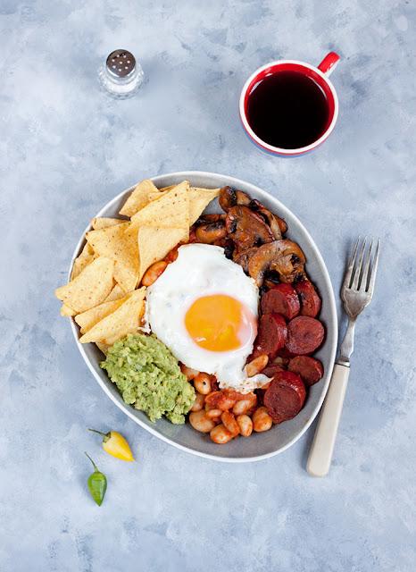 meksykańskie śniadanie