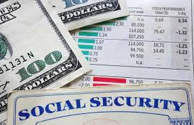 Social Security Traps
