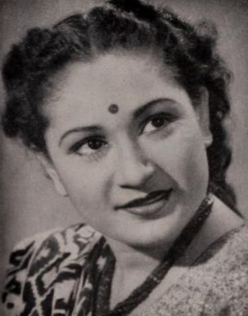 Indu Paul is starred as the leading lady in Batohi, a T. K. Screen classics' maiden production.