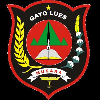 Logo Kabupaten Gayo Lues PNG